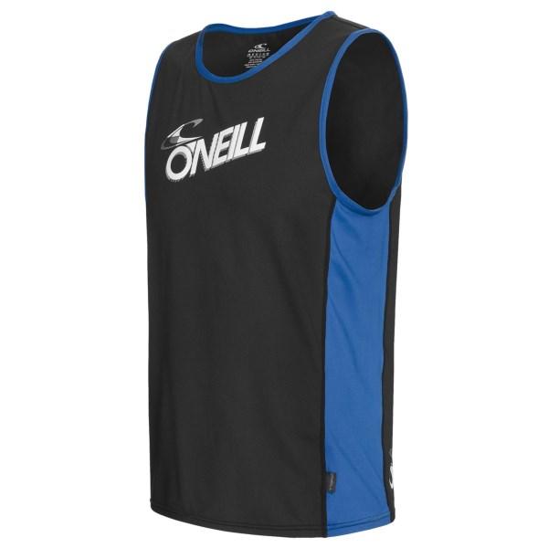 O'Neill Skins Graphic Rash Tank