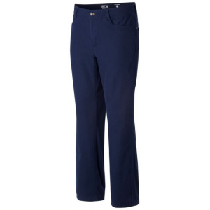 photo: Mountain Hardwear Cordoba Gene V2 climbing pant