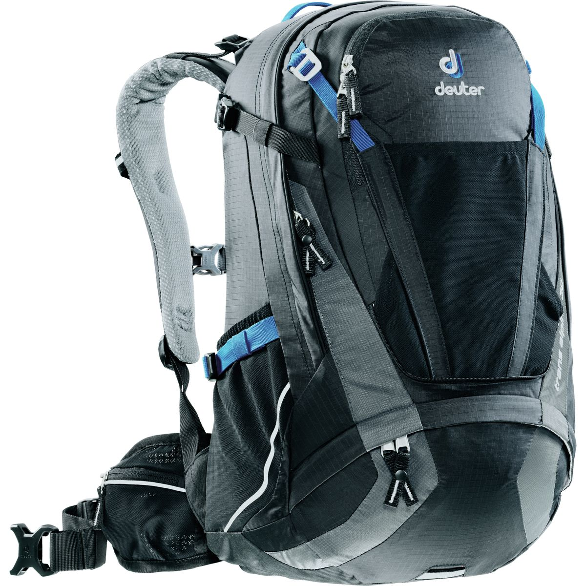 photo: Deuter Trans Alpine 30 daypack (under 35l)
