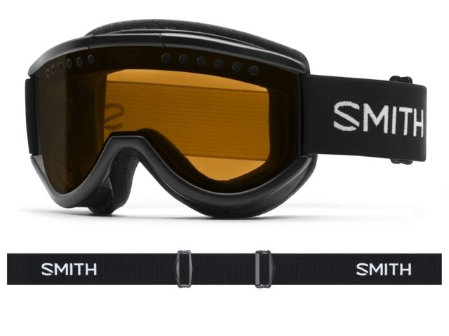 photo: Smith Cariboo OTG goggle