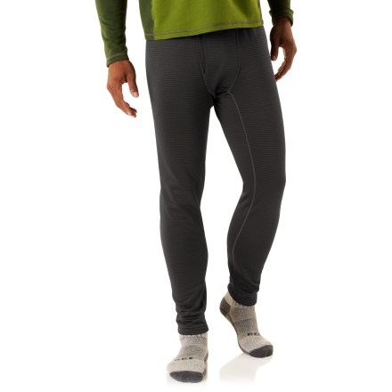 photo: REI Heavyweight Polartec Power Dry Bottoms base layer bottom