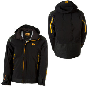 Helly Hansen Atlas Flow Down Jacket 3L