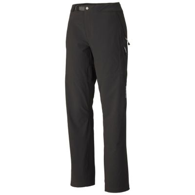photo: Mountain Hardwear Women's Chockstone Pant climbing pant