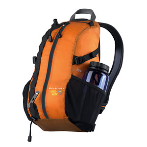 photo: Mountain Hardwear Riff daypack (under 2,000 cu in)