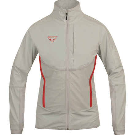 photo: Dynafit Breathe Jacket soft shell jacket