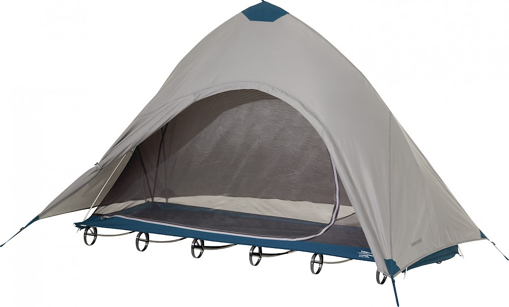 photo: Therm-a-Rest Cot Tent three-season tent