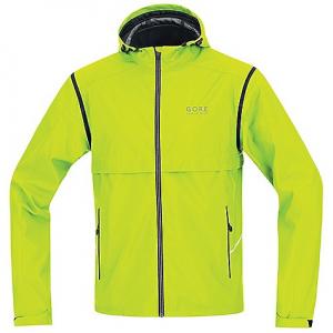 Gore Essential Active Shell Zip-Off Jacket