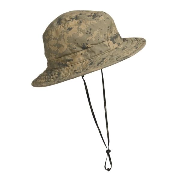 ExOfficio Bugsaway Digi-Camo Brim Hat
