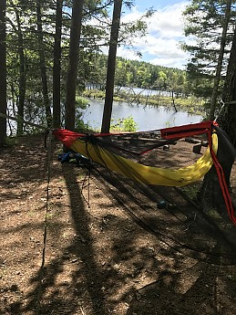 the hammock bug   is made from a soft polyester mesh with 80 holes per cm 2  550 holes per square inch   it measures approximately 9 7 feet by 2 6 feet  sea to summit hammock bug   reviews   trailspace    rh   trailspace