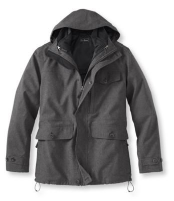 L.L.Bean All-Season 3-in-1 Jacket