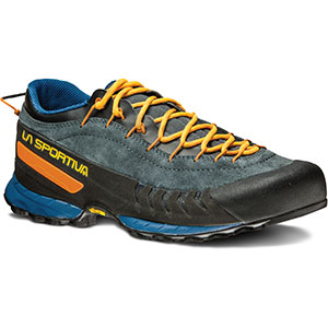 photo: La Sportiva Women's TX4 approach shoe