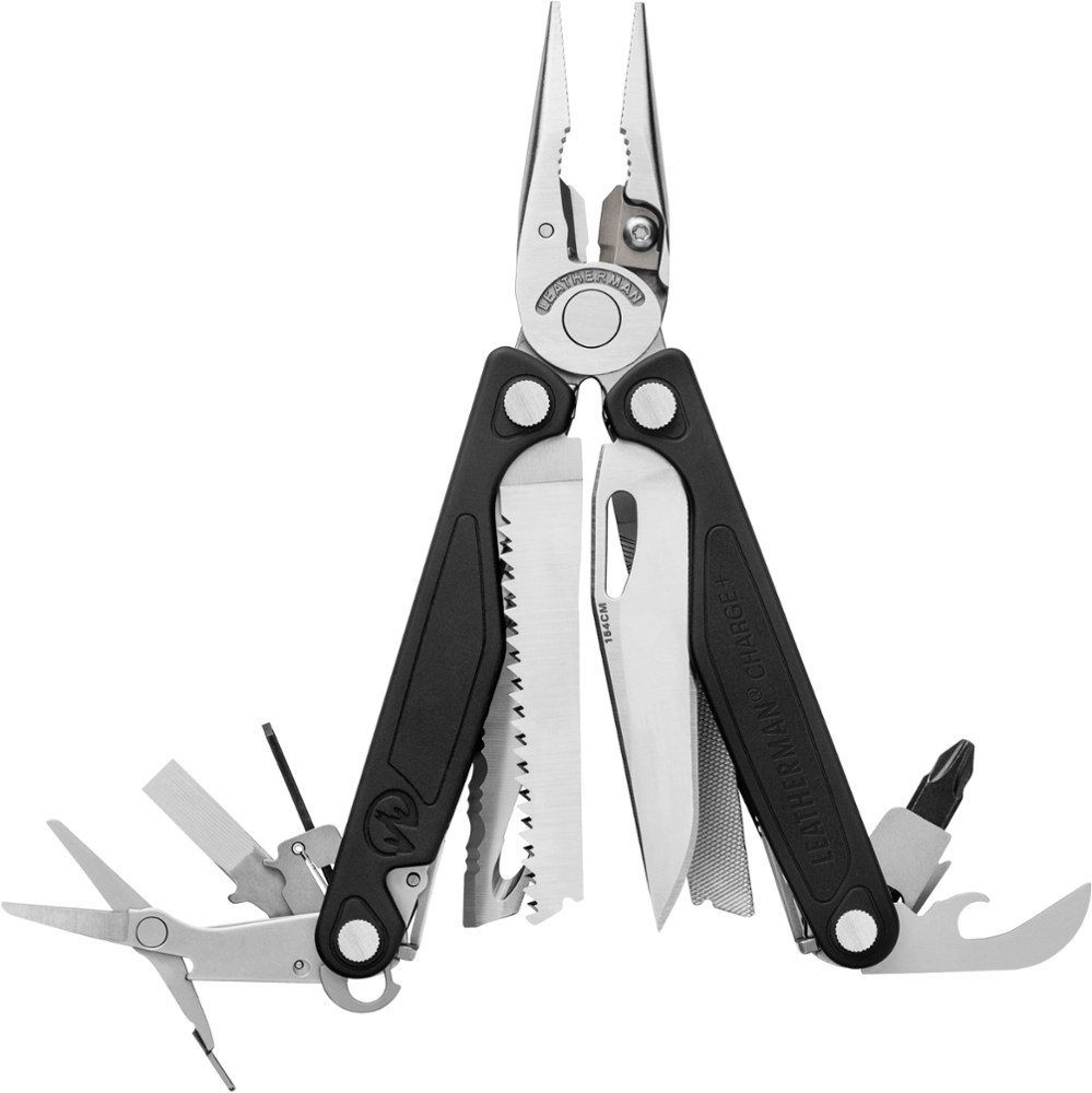 photo: Leatherman Charge+ multi-tool