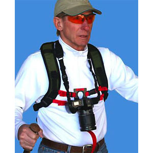 photo: Backcountry Solutions Keyhole sling/strap