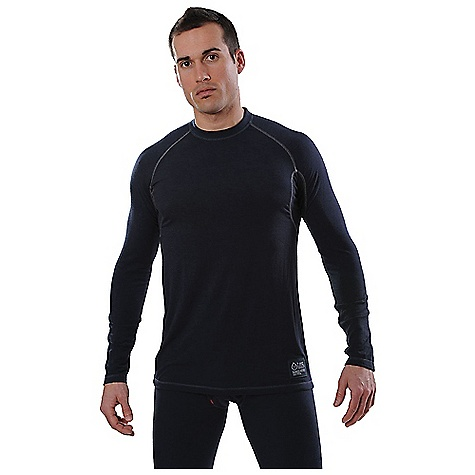 Tasc Performance Bamboo+Merino Base Layer Level A LS