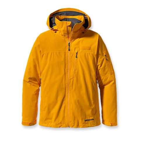 Patagonia Front Country Uniform Jacket