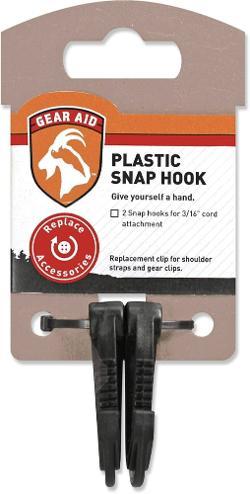 Gear Aid Plastic Snap Hooks