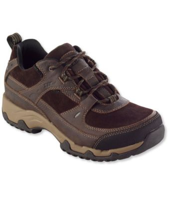 L.L.Bean Trail Model 4 Waterproof Hiking Shoes
