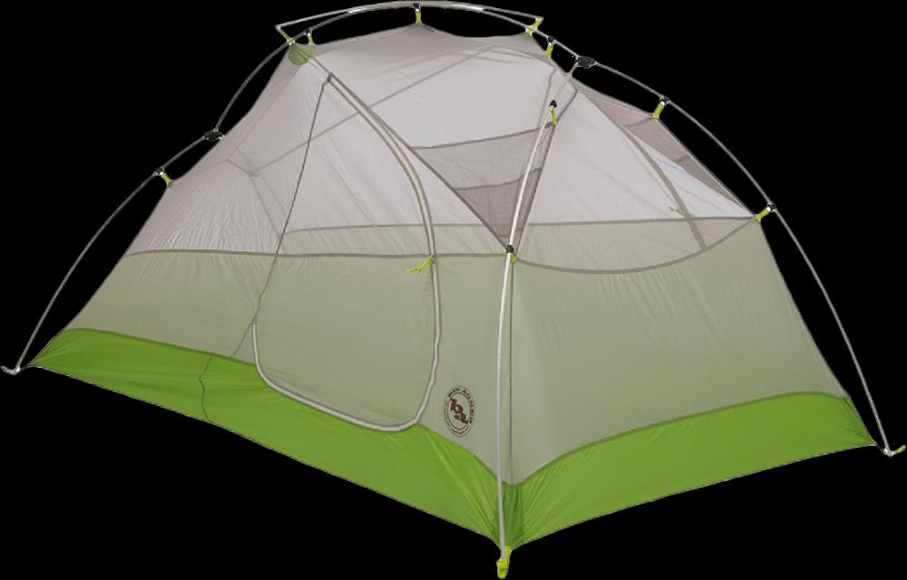 photo: Big Agnes Rattlesnake SL2 mtnGLO three-season tent