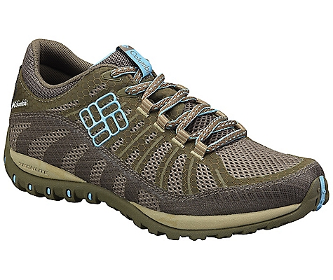 photo: Columbia Women's Peakfreak Enduro trail shoe