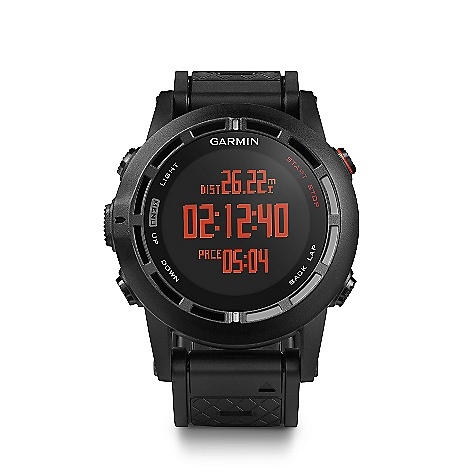 photo: Garmin Fenix 2 gps watch