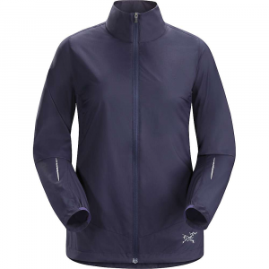 photo: Arc'teryx Cita Jacket water resistant shell