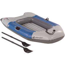 photo: Sevylor Colossus 1 Boat recreational raft