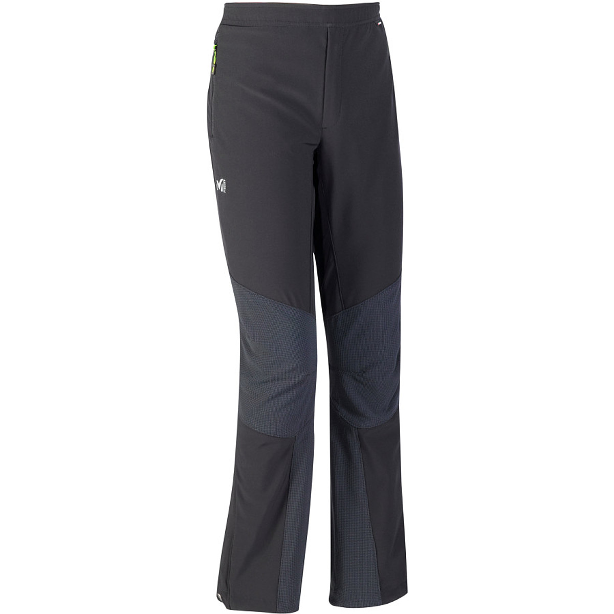 photo: Millet Touring Shield Pant soft shell pant