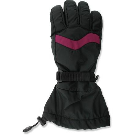 Grandoe Ecstasy Glove