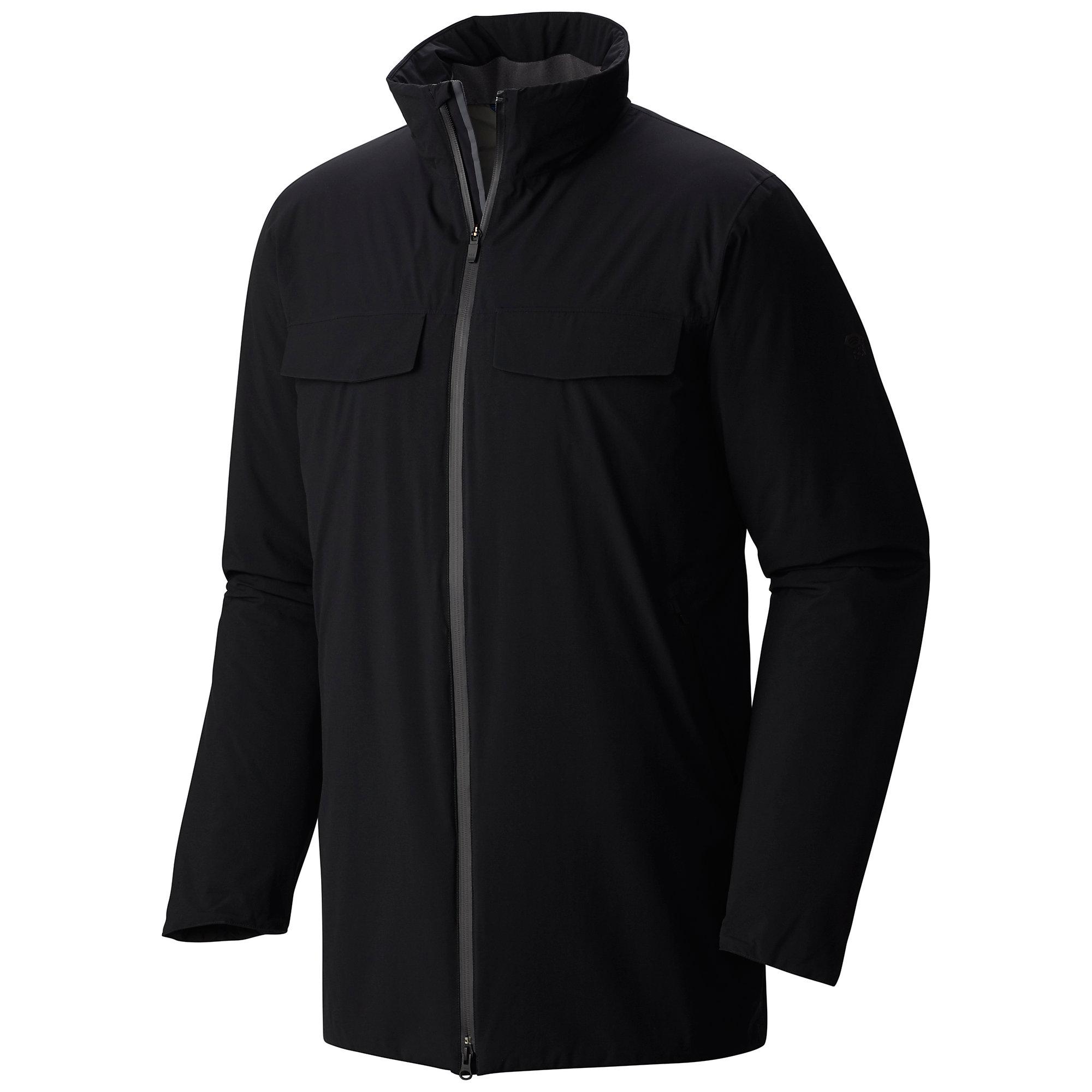 Mountain Hardwear ZeroGrand Motoring Coat