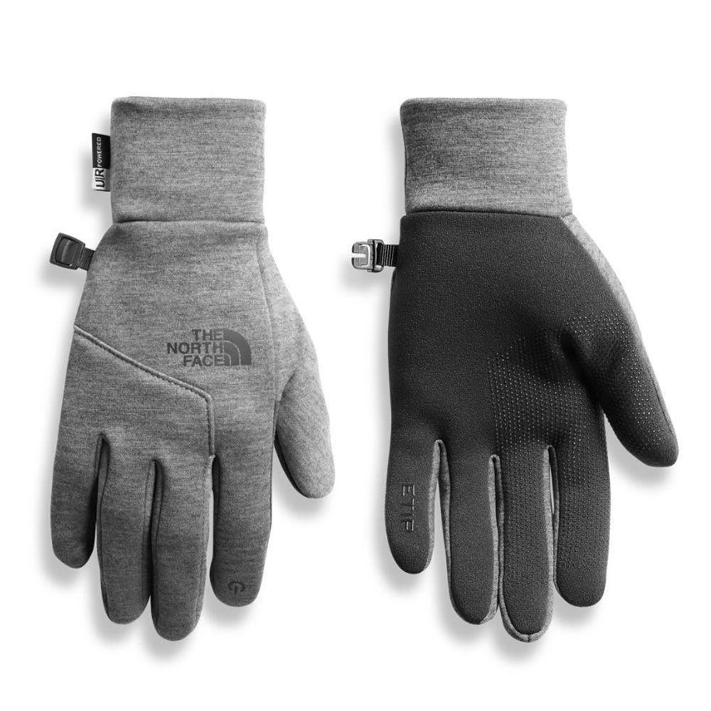 photo: The North Face Men's Etip Glove glove liner