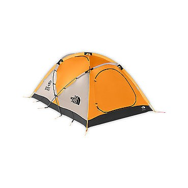 photo: The North Face Mountain 35 four-season tent