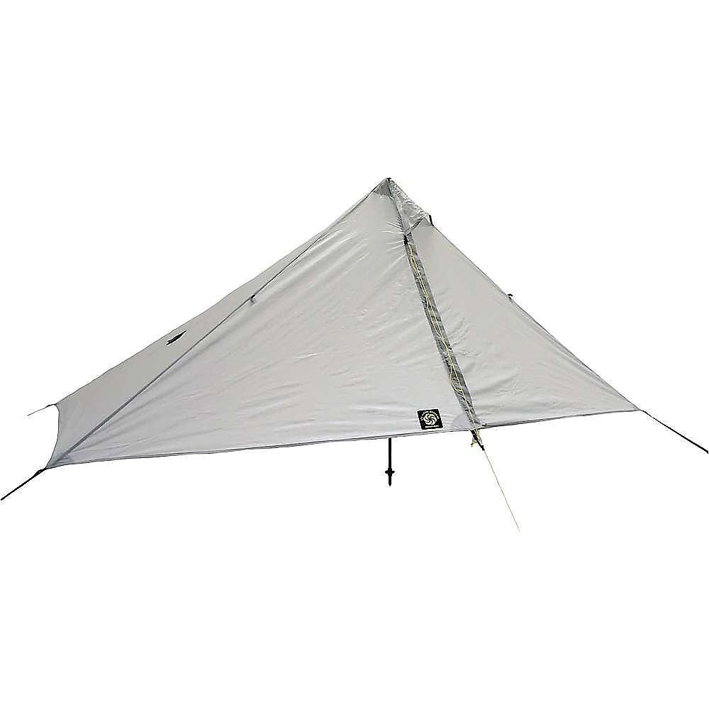 photo: Six Moon Designs Deschutes tarp/shelter