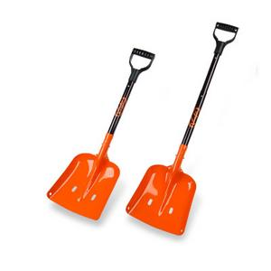 Voile TelePro Shovel w/Snow Saw