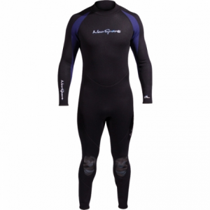 photo: Neosport Men's 3/2mm Neoprene Fullsuit wet suit