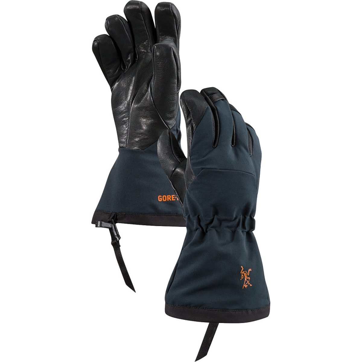 photo: Arc'teryx Zenta AR Glove waterproof glove/mitten