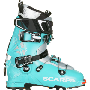 photo: Scarpa Gea alpine touring boot