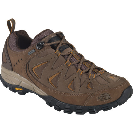 photo: The North Face Vindicator II GTX trail shoe