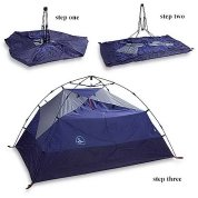 SOLBEI Easy Power Set-Up Tent
