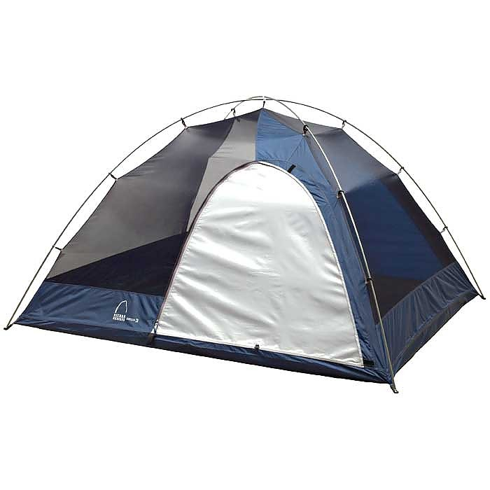 photo: Sierra Designs Sirius 3 three-season tent