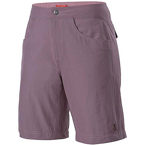 photo: Isis Wahine Short hiking short
