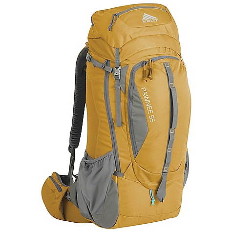 photo: Kelty Pawnee 55 weekend pack (3,000 - 4,499 cu in)