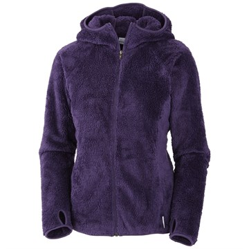 Columbia Double Plush II Full Zip Hoodie