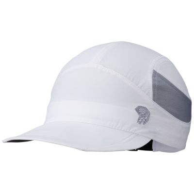 photo: Mountain Hardwear Women's Canyon Sun Hiker cap