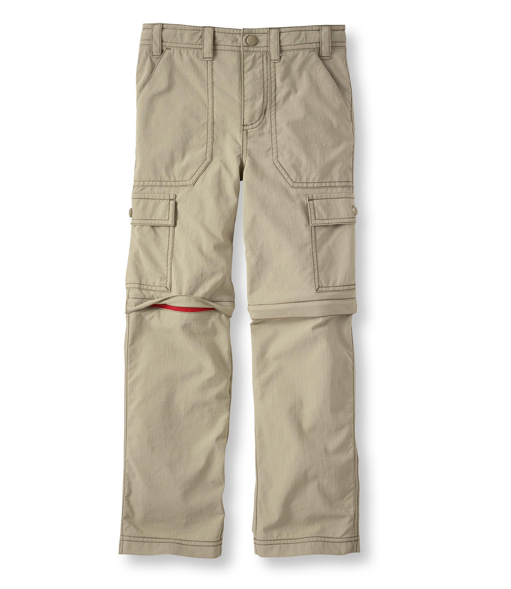 L.L.Bean Trekking Pants