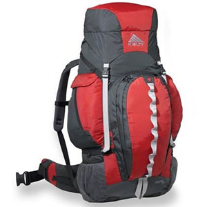 photo: Kelty Coyote 4900 expedition pack (70l+)
