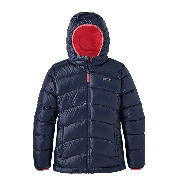 Patagonia Hi-Loft Down Sweater Hoody