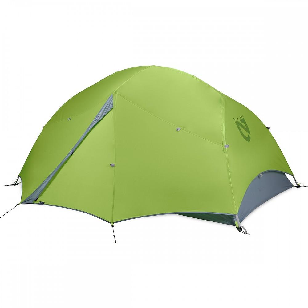 photo: NEMO Dagger 2P three-season tent