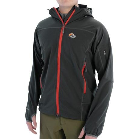 Lowe Alpine Caldera Jacket