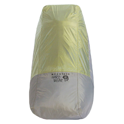 photo: Mountain Hardwear Pack Rain Cover pack cover