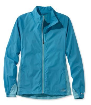L.L.Bean Circuit Running Jacket